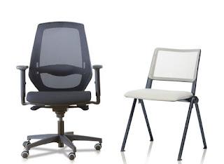 sedie operative ufficio padova