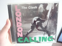 [Music Monday] The Clash - London Calling