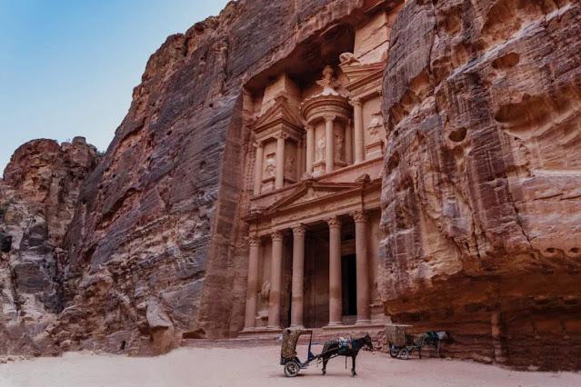اماكن سياحية في عمان الأردن للعائلات