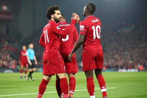 ليفربول مشاهدة مباراة ليفربول وجينك بث مباشر ابطال اوروبا 23-10-2019 اونلاين ليفربول now