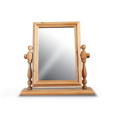 minimalist teak mirror,mirror teak minimalist furniture Indonesia,interior classic furniture,CODE MIRR115