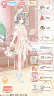 Chapter 6: 6-10 Love Nikki Dress Up Queen 1