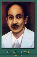 gambar-foto pahlawan kemerdekaan indonesia, DR.Soetomo