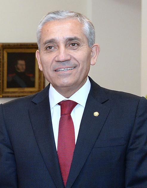 Héctor Espinosa Valenzuela
