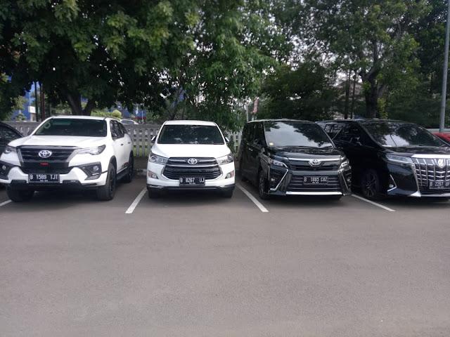 Sewa Mobil Jakarta Dengan Kualitas Terbaik dan Harga Harga Terjangkau