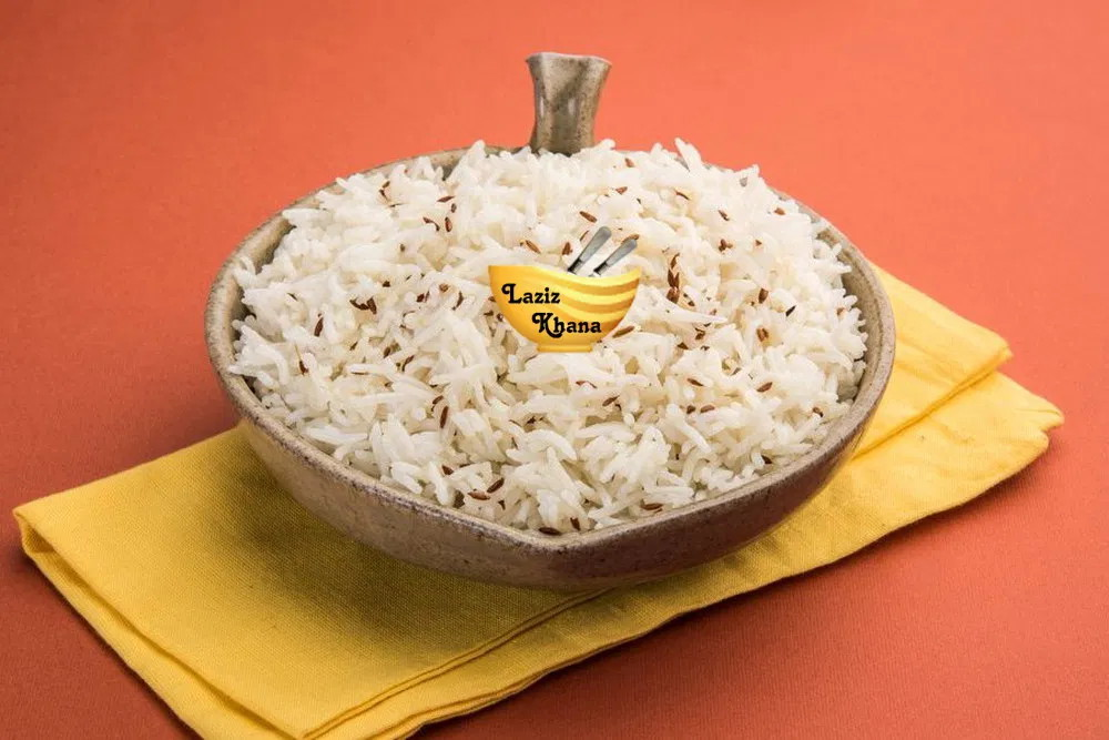 Jeera Rice Recipe in Hindi