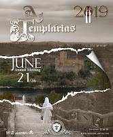 6ª edição do Encontro Anual das Templárias