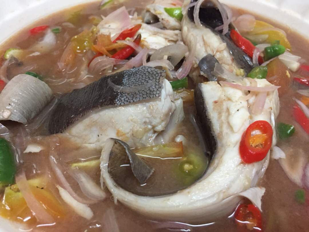 ikan pari sesuai masak apa,masak ikan pari cara mudah, cara buat air asam