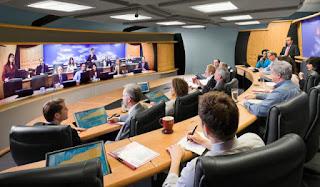 hội nghị truyền hình Polycom RealPresence