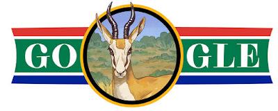 Unik tema google doodle game coding sampai hari raja belanda dan afrika 27 april 2020