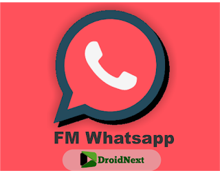 FM Whatsapp Mod APK Terbaru Bulan Ini Download Untuk Android