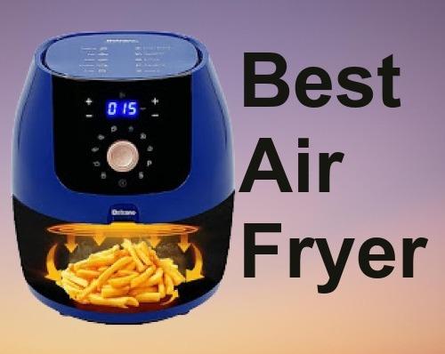 Best Air Fryer in India 2021