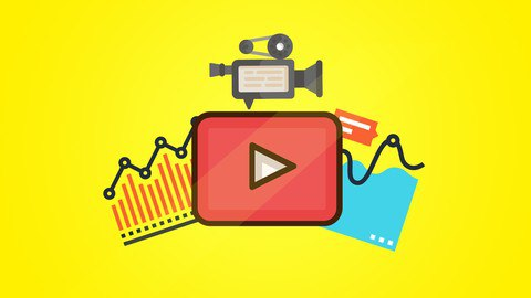 YouTube Growth Mastery: Create YouTube Audience From Scratch [Free Online Course] - TechCracked