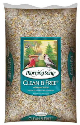 Morning Song Clean and Free Wild Bird Food