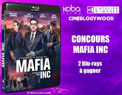 Mafia Inc concours CINEBLOGYWOOD