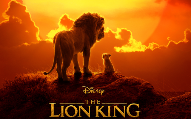 The Lion King in Hindi/English (2019) Full Movie Download | 480p | 720p | 1080p BluRay