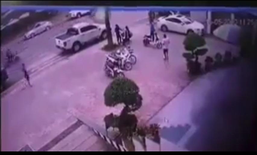 Shipper Móng Cái tố bị người nhà cán bộ ngân hàng BIDV đánh nhập viện