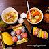 Nikmati hidangan Thai Asli di Chapayom Cafe , Central i-City , Shah Alam