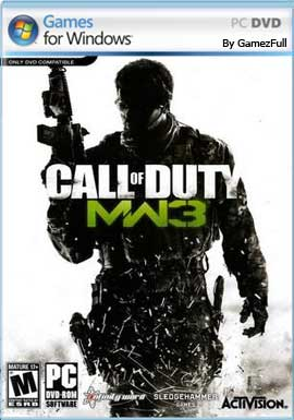 Call Of Duty Modern Warfare 3 [Full] Español [MEGA]