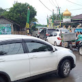 Purwamekar Rawamerta Macet Akibat Tanjungpura-Karawang Banjir