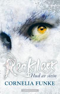 "News: Primeiro volume de ""Reckless"", nova trilogia de Cornelia Funke. 20"