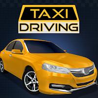 City Taxi Driving: Fun 3D Car Driver Simulator Mod Apk