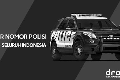 Download Aplikasi Cari Nopol Se Indonesia Terbaru