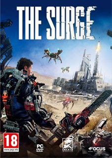 The Surge Torrent (PC)