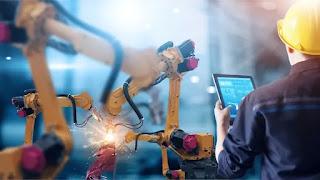 شركة مقرها الإمارات تستخدم الذكاء الاصطناعي لمراقبة جودة الهواء والماء في المساحات الصناعية