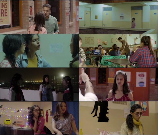 Engineering Girls S01 2018 Complete 720p WEBRip