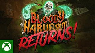 Borderlands 3 - Bloody Harvest Returns - Mortal Kombat 11 Ultimate  - Black Desert: Succession - Destiny 2: Beyond Light - XBOX SERIES X x TACO BELL