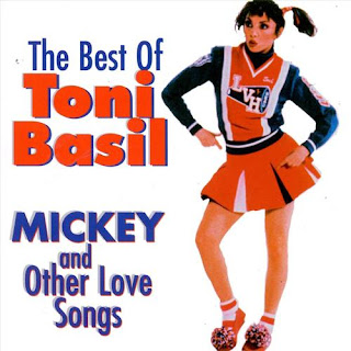 Mickey by Toni Basil (1982)