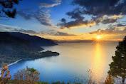 Kajian Pengaruh HTI Ekaliptus Terhadap Tinggi Muka Air Danau Toba