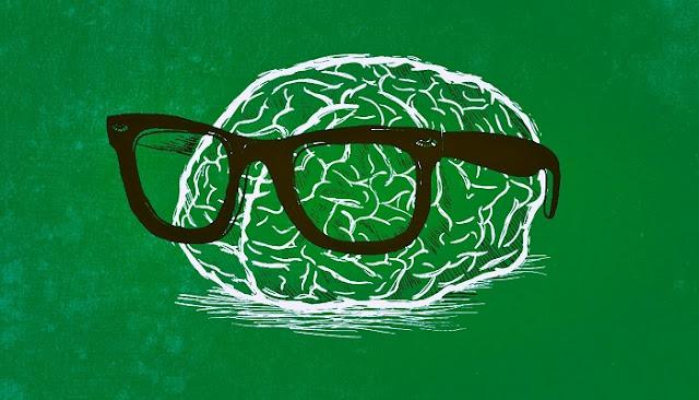 6 Ciri-Ciri Orang Cerdas! Apa Kamu Termasuk di Dalamnya?