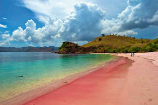 The Most Beautiful Beach in Indonesia