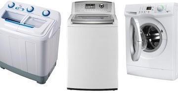 Cara Menggunakan Mesin Cuci 1 Tabung Yang Otomatis