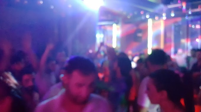 Travesti kulübü Sahra bar İstanbul travesti kulübü