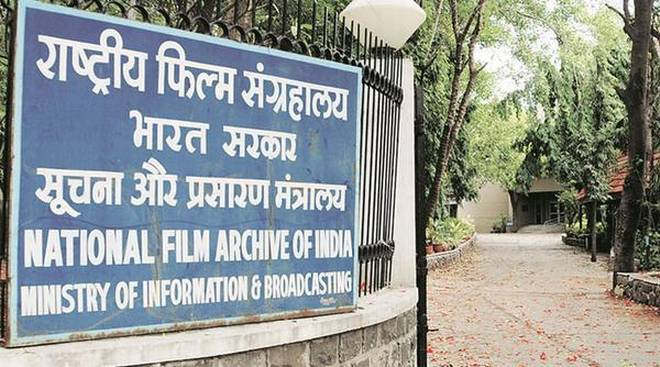 NFAI, DAILY CURRENT AFFAIRS