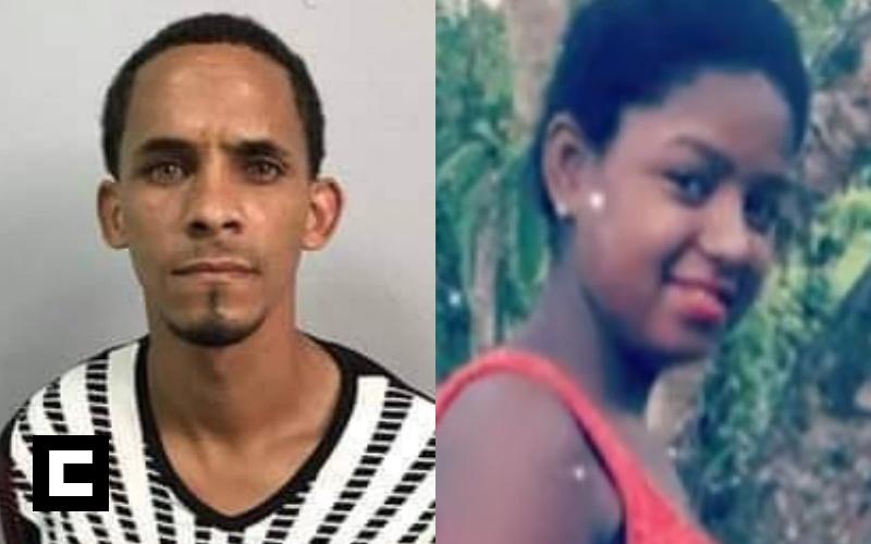 Video: Apresan acusado de estrangular y lanzar a canal el cadáver de la menor Darisa Paulino
