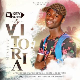 Dj Key Vasco Feat Os Protocolos - Djika Katsongo (Remix)