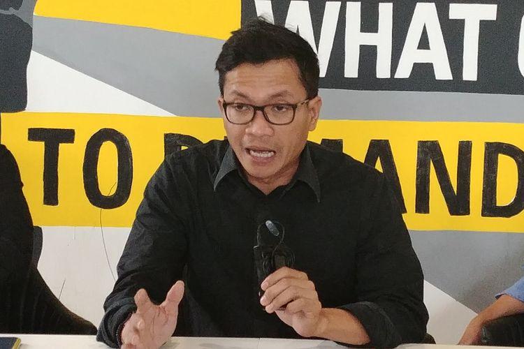Amnesty Internasional: Pemecatan 51 Pegawai KPK Langgar Hak Sipil & Hak Pekerja!