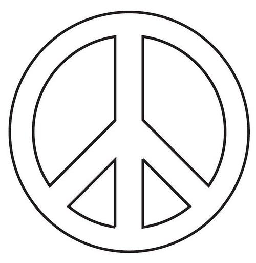 mi planeta musical el sÍmbolo de la paz