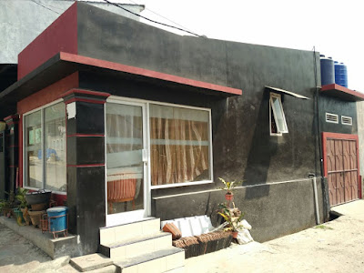 Dijual Rumah Minimalis di Kemiling Bandar Lampung