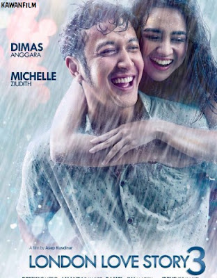 London Love Story 3 (2018) WEB-DL Full Movie