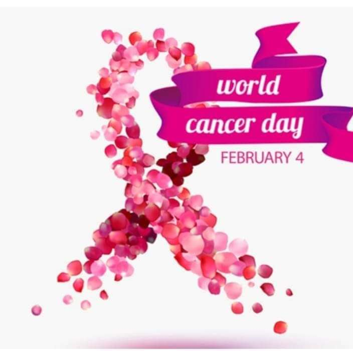 World Cancer Day Wishes Pics