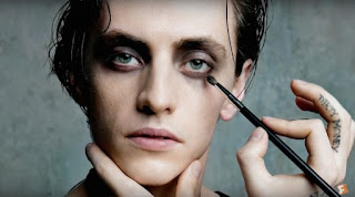 Dancer: il film su Polunin