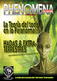 Revista Phenomena