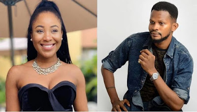 BBNaija: 'Not Every Disqualified Housemate Will Be As Successful As Tacha' - Popular Actor Tears Erica Apart