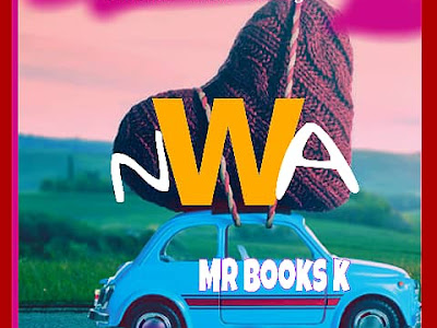 Mr books k-nwa