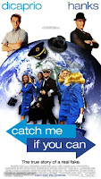 Catch Me If You Can 2002 720p Hindi BRRip Dual Audio Full Movie Download